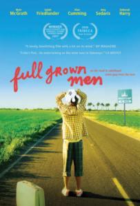 Full-Grown-Men