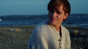 Graham Patrick Martin as Travis
