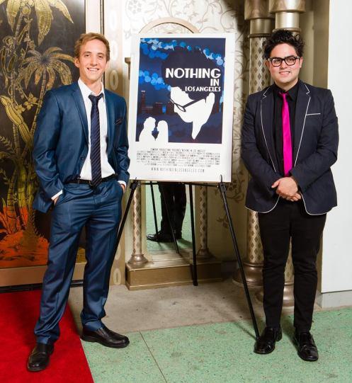Rob and I 2