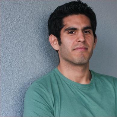 Eric Gallegos