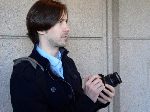 Justin Hannah, Director