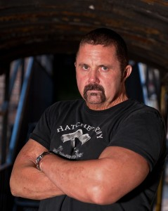 Kane Hodder, Legendary Horror Film Actor