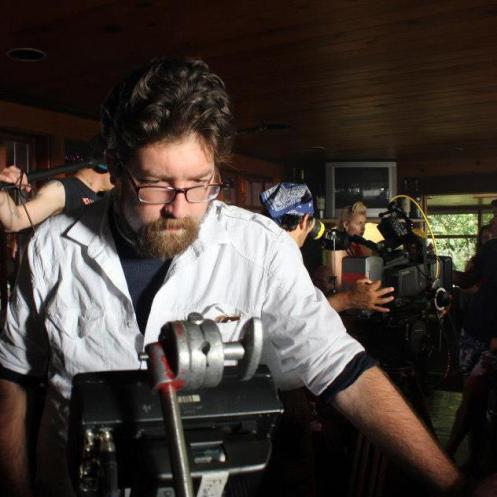 Matt Jackson, Director