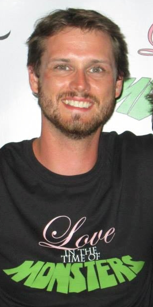 Mike Skvarla, writer