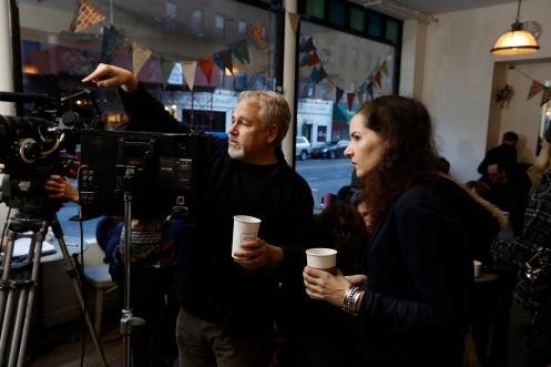 Michael Maren, Director