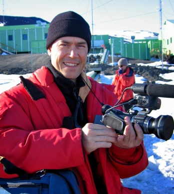 Paul Devlin, director