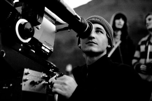 Adam Cohen is the cinematographer for SEA HORSE