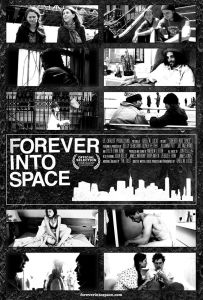 Forever Into Space Greg W. Locke Kelly Sebastian Film Poster